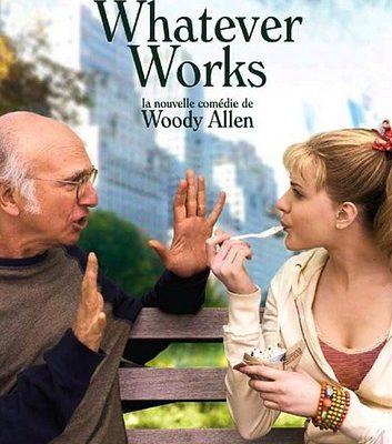 Whatever Works : trailer