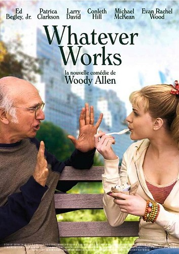 Whatever Works : Bande-annonce