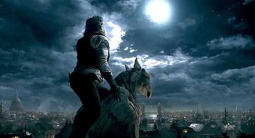 Wolfman : trailer (VOSTFR/HD)